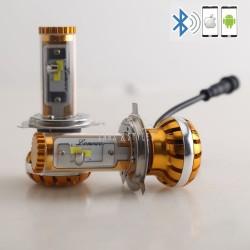 Kit LEDS Connecté H7 [OFFRE...