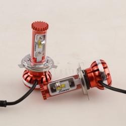 Kit LEDS H7